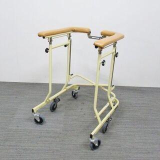 松永製作所 6輪歩行器 SM-35
