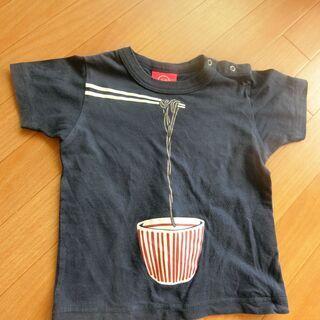 【値下げしました】子ども服 オジコ Tシャツ 90cm