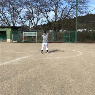 草野球チームfire works メンバー募集 白河 石川郡 須賀川