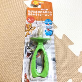 子供用 歯ブラシ