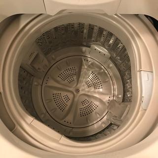 お取引先決まりました。格安 洗濯機 Haier ハイアール JW-K50H 縦型 2014年 − 愛知県