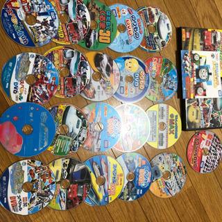 乗り物 DVD