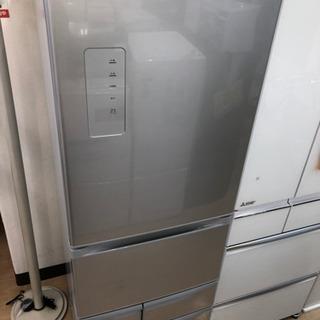 【ネット決済】*【12ヶ月安心保証付】TOSHIBA 5ドア冷蔵庫