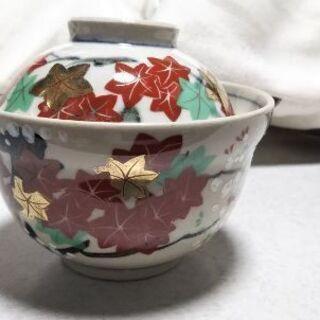 茶碗蒸し椀