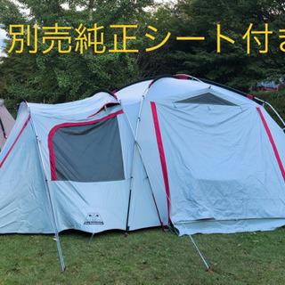 コールマン テント ★ タフスクリーン2ルームハウス+(インナー...
