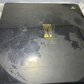 PS4 LUNA EDITION 1TB コントローラー欠品