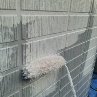 お家の塗り替えしませんか!安心施工!低価格!