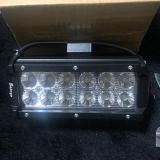 新品 LEDデイライト