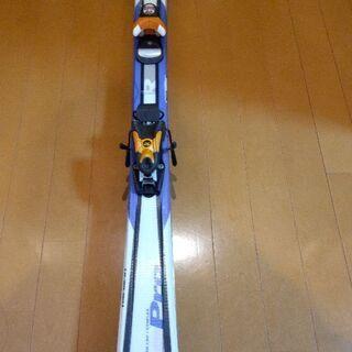 子ども用 ジュニア スキー板 130cm