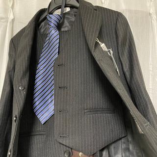 再値引 子供スーツ120cm