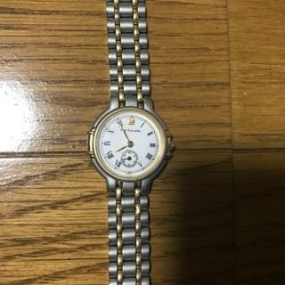 腕時計 ギラロッシュ Guy Laroche レディース