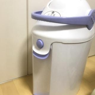 ピジョン おむつゴミ箱