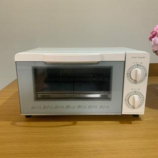 オーブントースター【受け渡し決定】