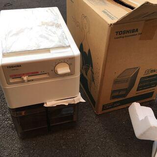 TOSHIBA 東芝 家庭用 精米機 CRM-500 家庭用精米機