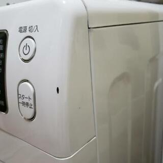 【ネット決済】少し値下げします❗アイリスオーヤマ洗濯機7・5キロ❗