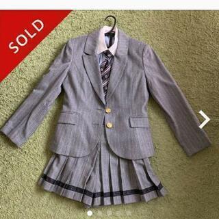女の子スーツ  160cm