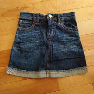 SOMETHING スカート