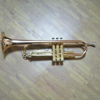 トランペット 管楽器 YTR3320  008554