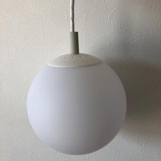 丸型 電気 ペンダントライト