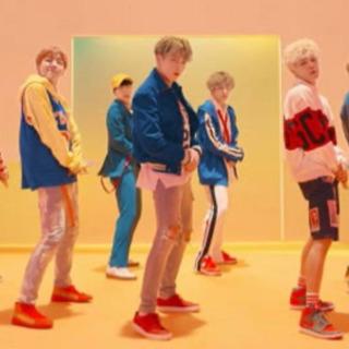 kpop dance circle『ムスン』初期メンバー募集中