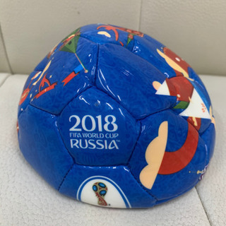 ノベルティー 2018 FIFA WORLD CUP RUSSA