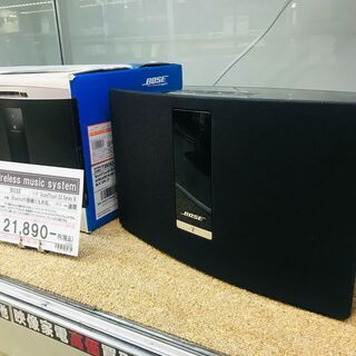Bose SoundTouch 20 Series III wi...