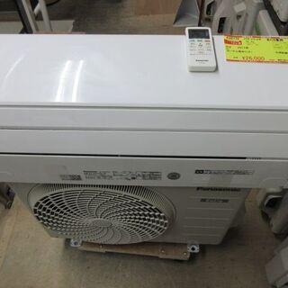 K02172 パナソニック 中古エアコン 主に6畳用 冷2.2k...