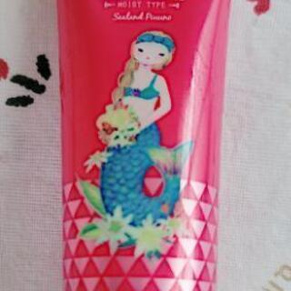 〈ヘアサロン専売品!〉日本製のハンドクリーム.ネイルクリーム