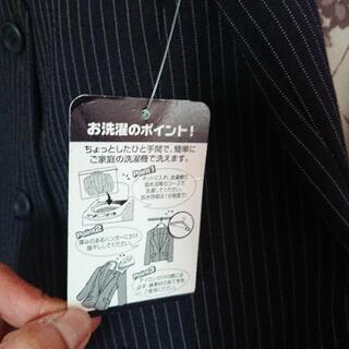 5ARベストスカート未使用 - 家具