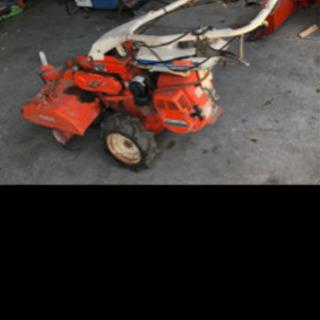 農業機械 高価買取