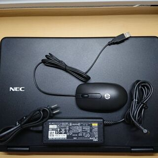 ノートパソコン NEC versapro VX-C【難あり】