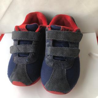 ポロ ラルフローレン 靴 スニーカー 13cm〜14.5cm