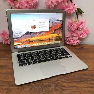 【ネット決済・配送可】【中古】A1466  MacBook Ai...