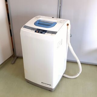 日立 洗濯機 5㎏ 2013年製 NW-5MR