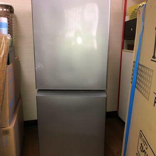 美品 冷蔵庫 アクア AQUA AQR-13H 単身者用126リ...