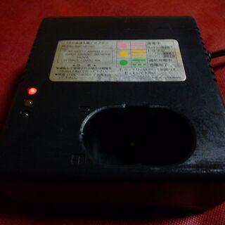 15分急速充電アダプター12V 5A(ABC-UF151)ジャンク