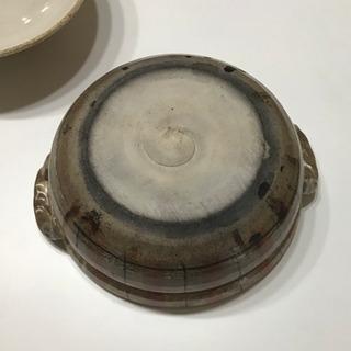 【中古】土鍋  24cm 0円 - 生活雑貨