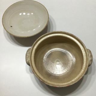 【中古】土鍋  24cm 0円 - 福井市