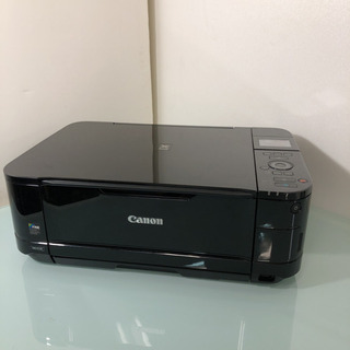Canon キャノン MG-5130 プリンター
