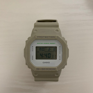 [取引中]G-SHOCK(CASIO)1