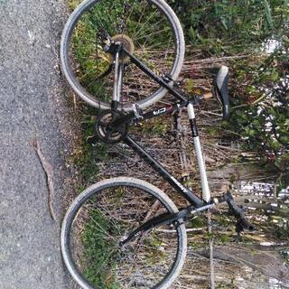 クロスバイク GIANT FCR3100