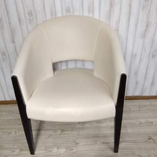 [複数購入OK] 白色 チェア おしゃれ 一人掛椅子 パブリック...
