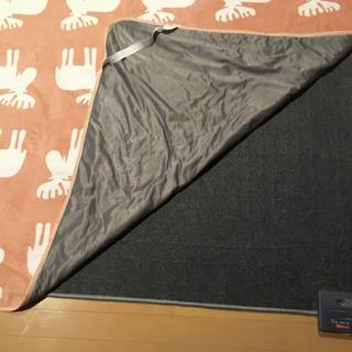 ホットカーペット 2畳用 - 名古屋市