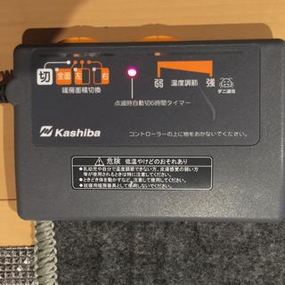 ホットカーペット 2畳用 − 愛知県