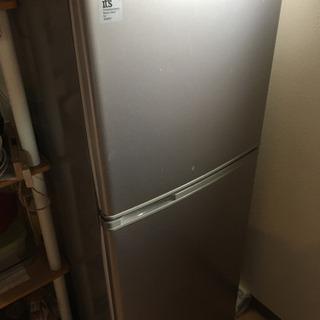 値下げ 冷蔵庫 3/19引取り限定の画像