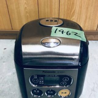 1462番 Panasonic✨電子ジャー炊飯器✨SR-MZ051‼️