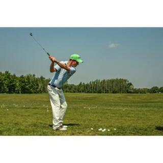 【千葉県内・出張型】ゴルフ飛距離アップレッスン