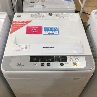 【安心6カ月保証付】Panasonic 全自動洗濯機 NA-F5...