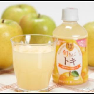 最安値♪季節限定 旬りんごトキ1本¥50