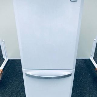 1490番 Haier✨冷凍冷蔵庫✨JR-NF140H‼️